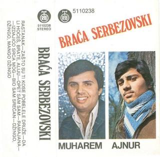 Muharem Serbezovski - Diskografija Prednj44