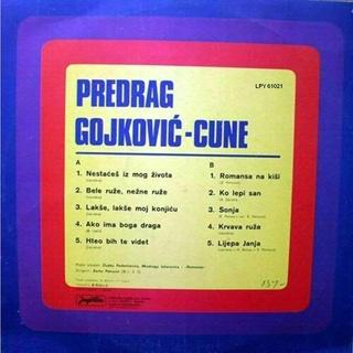 Predrag Gojkovic Cune - Diskografija  - Page 3 Predra23