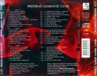 Predrag Gojkovic Cune - Diskografija  - Page 4 Predra27