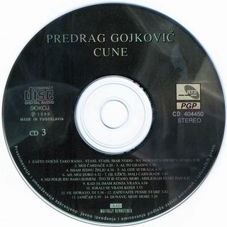 Predrag Gojkovic Cune - Diskografija  - Page 4 Predra33