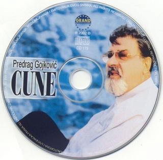 Predrag Gojkovic Cune - Diskografija  - Page 4 Predra35