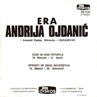 Andrija Era Ojdanic - Diskografija R-100211