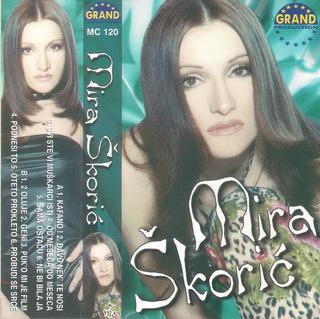 Mira Skoric - Diskografija  R-100311
