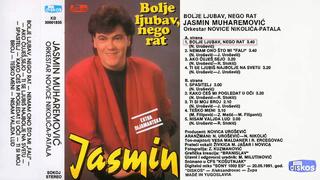 Jasmin Muharemovic - Diskografija R-100411
