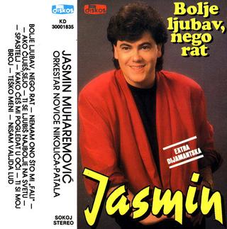 Jasmin Muharemovic - Diskografija R-100412