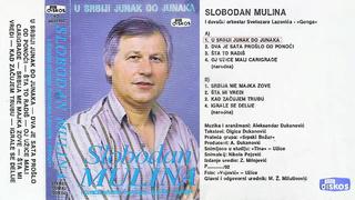 Slobodan Mulina - Diskografija  R-100413