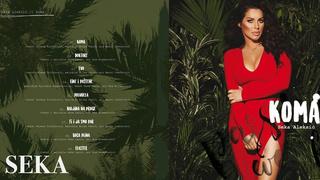 Seka Aleksic - Diskografija R-100911