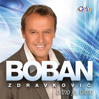Boban Zdravkovic - Diskografija R-101512