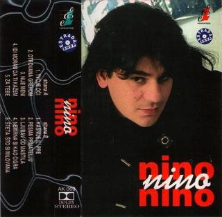 Nikola (Amir) Resic Nino - Diskografija  R-101515