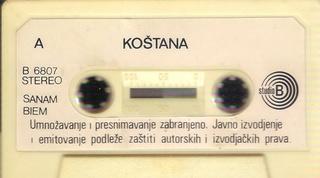 Gordana Lazarevic - Diskografija R-102021