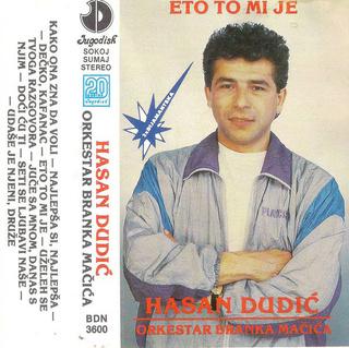 Hasan Dudic - Diskografija R-102026