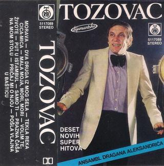 Predrag Zivkovic Tozovac - Diskografija R-102111