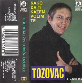 Predrag Zivkovic Tozovac - Diskografija R-102113