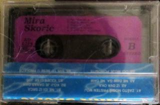 Mira Skoric - Diskografija  R-102310