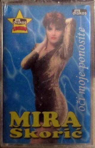 Mira Skoric - Diskografija  R-102311