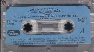 Jasmin Muharemovic - Diskografija R-102510