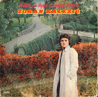 Zoran Kalezic - Diskografija R-102614