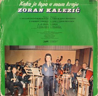 Zoran Kalezic - Diskografija R-102615