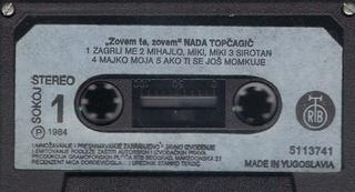 Nada Topcagic - Diskografija R-102617