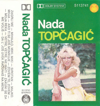 Nada Topcagic - Diskografija R-102618