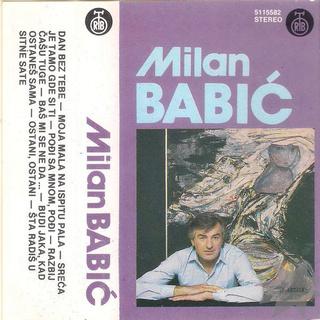 Milan Babic - Diskografija 2 R-102715