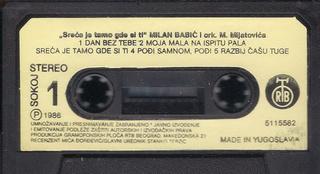 Milan Babic - Diskografija 2 R-102716
