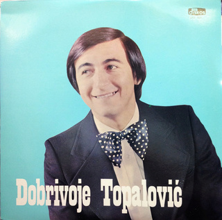 Dobrivoje Topalovic - Diskografija  - Page 2 R-103113