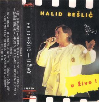 Halid Beslic - Diskografija R-103411