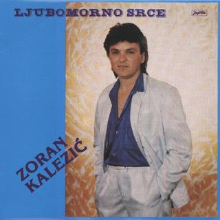 Zoran Kalezic - Diskografija R-103611