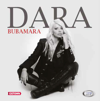 Dara Bubamara (Radojka Adzic) - Diskografija R-103810