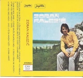 Zoran Kalezic - Diskografija R-104113