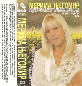 Merima Kurtis Njegomir - Diskografija  R-104117