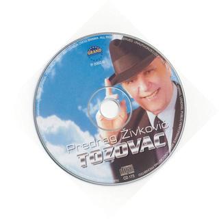 Predrag Zivkovic Tozovac - Diskografija R-105910