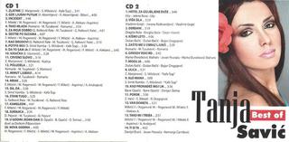 Tanja Savic - Diskografija  R-105914