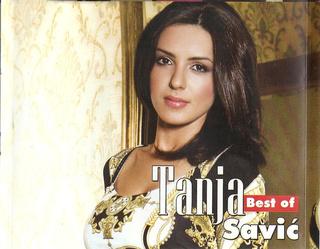 Tanja Savic - Diskografija R-105916