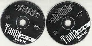 Tanja Savic - Diskografija R-105917