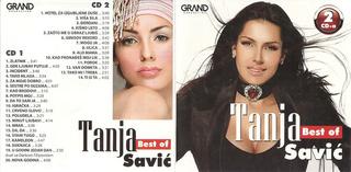 Tanja Savic - Diskografija  R-105918