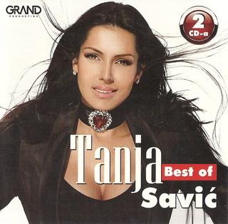 Tanja Savic - Diskografija R-105919