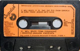Toma Zdravkovic - Diskografija R-106712