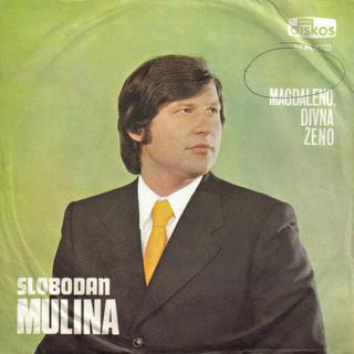 Slobodan Mulina - Diskografija  R-106911