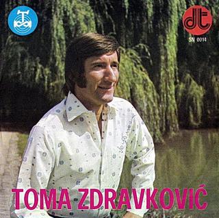 Toma Zdravkovic - Diskografija R-107635