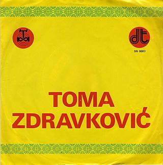 Toma Zdravkovic - Diskografija R-107641