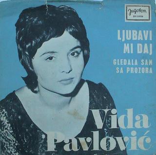Vida Pavlovic - Diskografija 2 R-107716
