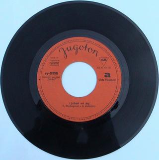 Vida Pavlovic - Diskografija 2 R-107719