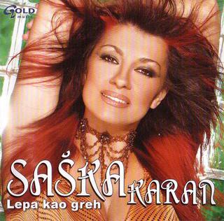 Saska Karan - Diskografija  R-108213
