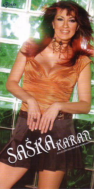 Saska Karan - Diskografija  R-108215