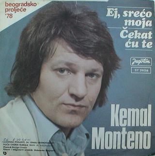 Kemal Monteno - Diskografija  R-108219