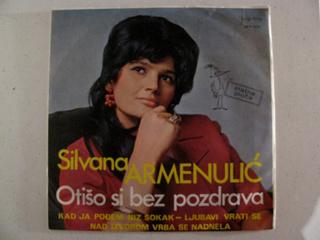 Silvana Armenulic - Diskografija  R-108415