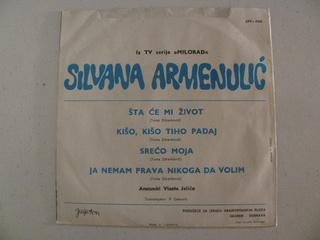 Silvana Armenulic - Diskografija  R-108418