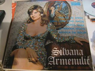 Silvana Armenulic - Diskografija  R-108421